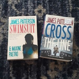 James Patterson Books
